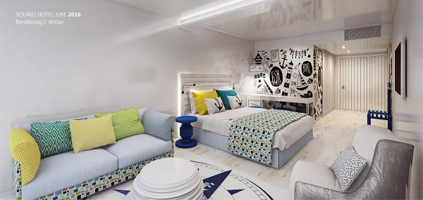 Solaris Hotel Jure 4****