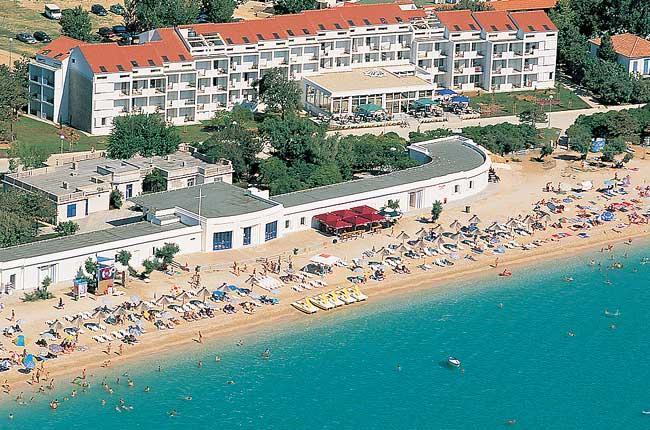Hotel Zvonimir 4****