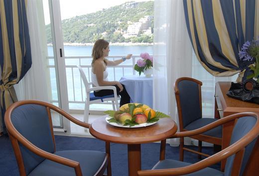 Hotel Vis 3***
