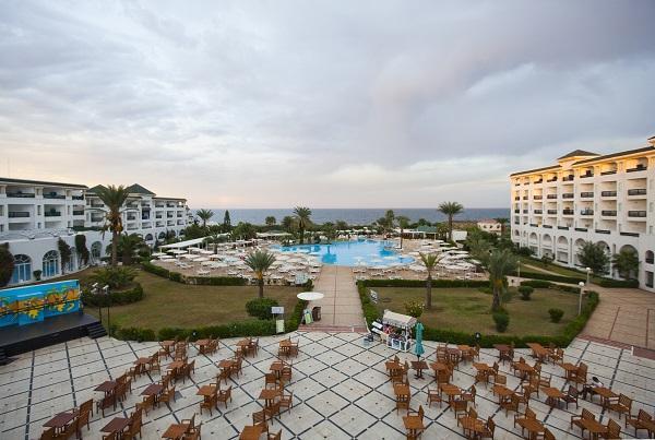 Hotel El Mouradi Palm Marina 5*****