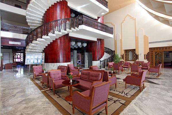 Hotel El Mouradi Port El Kantaoui 4****