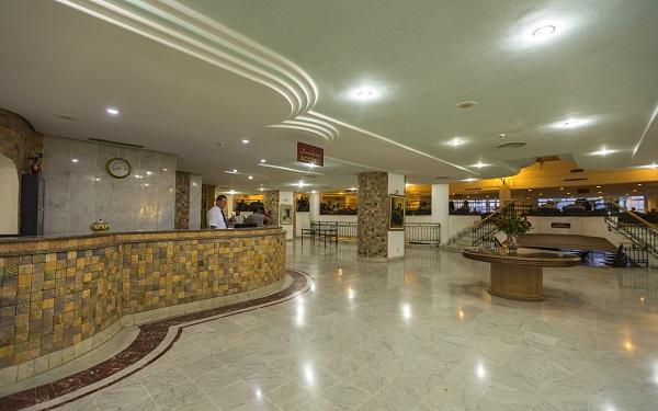 Hotel El Mouradi Skanes 4****