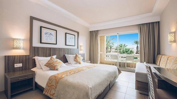 Hotel Iberostar Mehari 4****