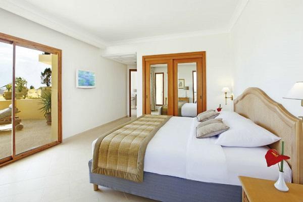Hotel Movenpick Resort & Marine Spa 5*****