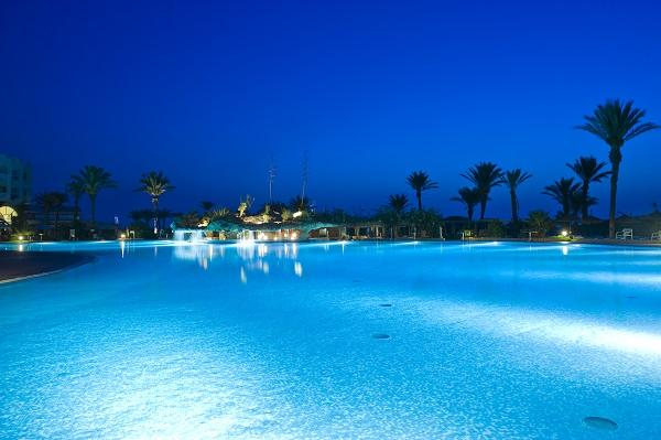 Hotel LTI Mahdia Beach & Aqua Park 4****
