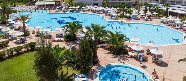 Hotel Vincci Marillia 4****