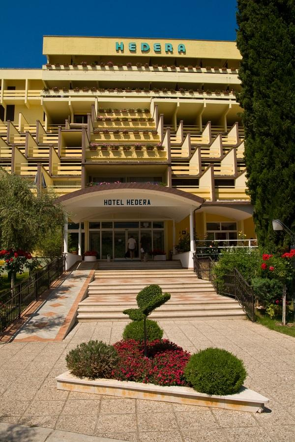 Hotel Hedera 4****