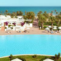 Hotel Sentido Palm Azur 4****