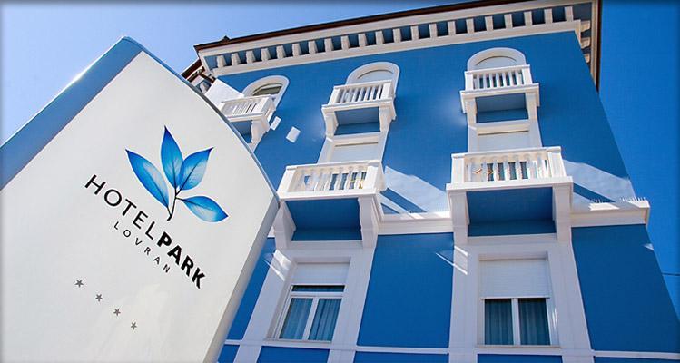 Hotel Park Lovran 4****