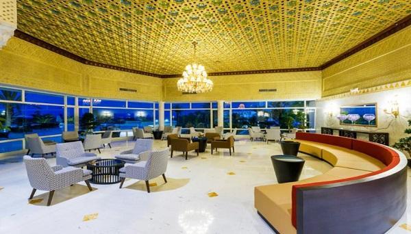 Hotel Jaz Tour Khalef 5*****