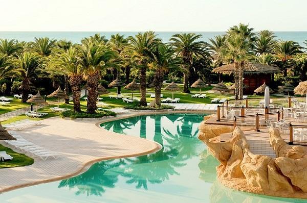Hotel Sentido Phenicia 4****