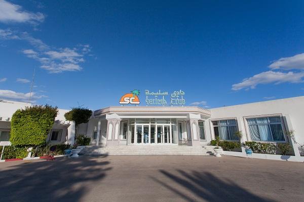 Hotel El Mouradi Club Selima 3***
