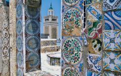 Ali Babina pustolovina u Tunisu****