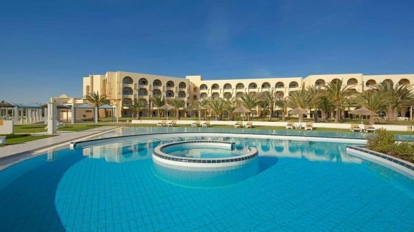 Hotel Iberostar Averroes 4****