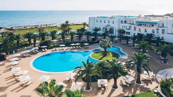 Hotel Iberostar Kantaoui Bay 5*****