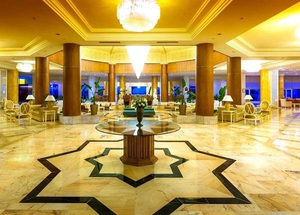 Hotel Sentido Bellevue Park 5*****