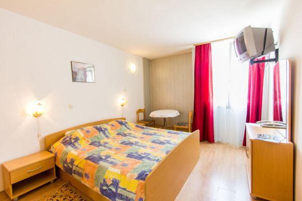 Hotel Omorika 3***