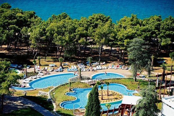 Solaris Hotel Niko 3***