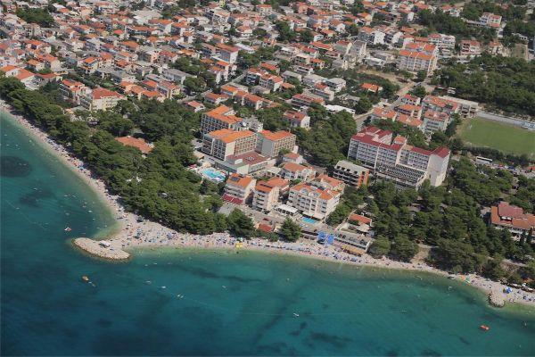 Hotel Hrvatska 2**