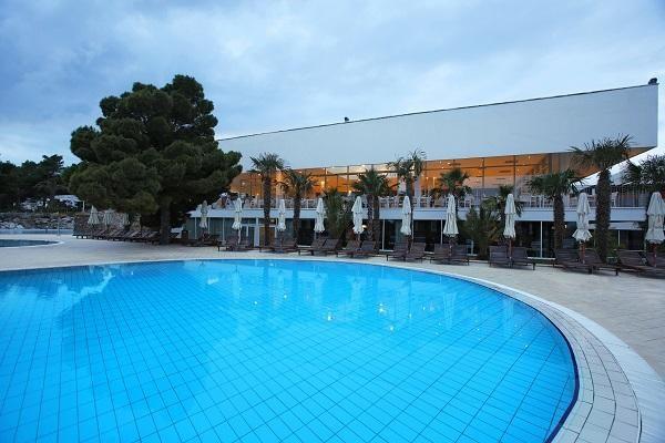 Solaris Hotel Ivan 4****+