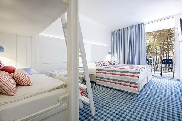Solaris Hotel Andrija 4****