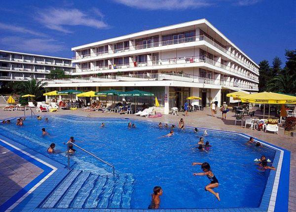 Hotel Lavanda 3***