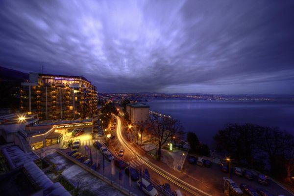 Grand Hotel Adriatic 3/4***/****