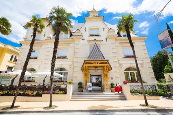 Hotel Agava 4****
