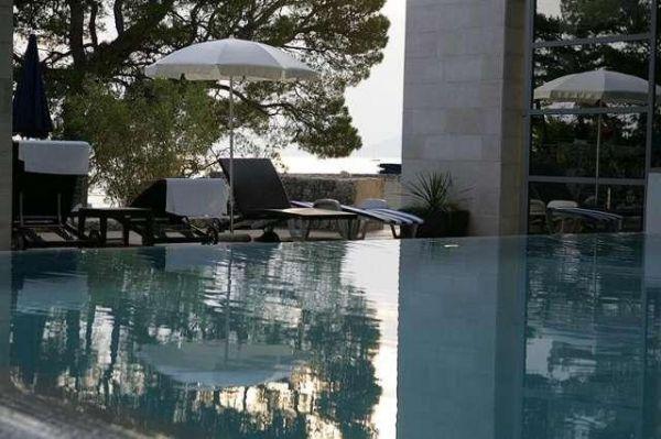 Bluesun hotel Soline 3***