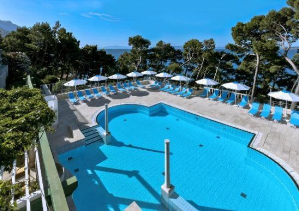 Bluesun hotel Berulia 4****
