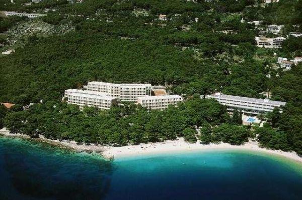 Bluesun hotel Marina 3***