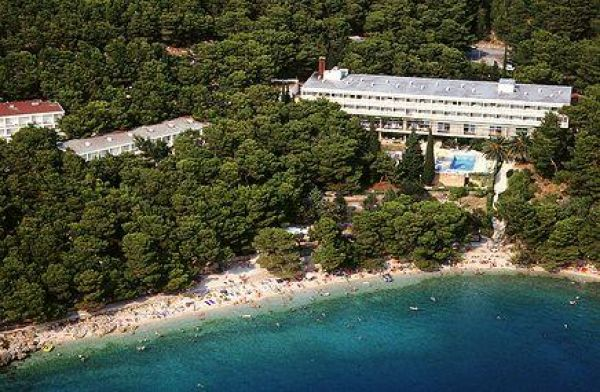 Bluesun hotel Maestral 3***