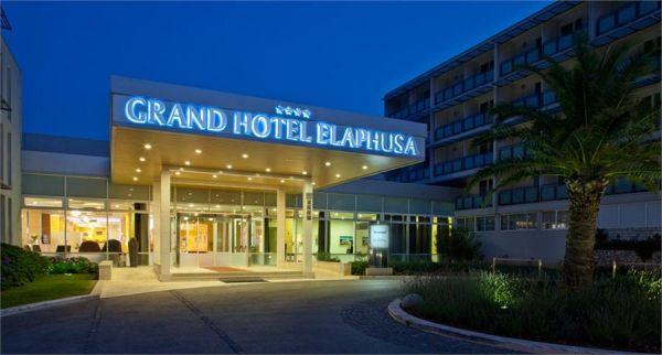 Bluesun hotel Elaphusa 4****