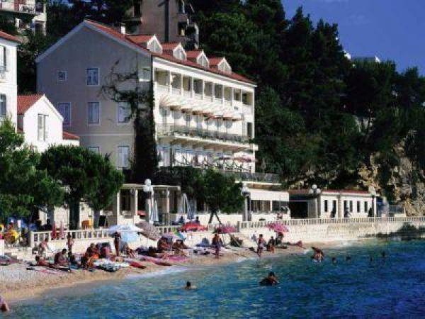 Hotel Podgorka 2**