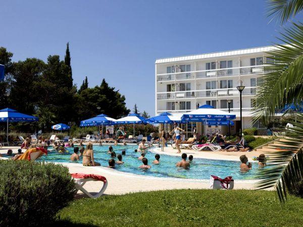 Aminess Laguna Hotel 3***