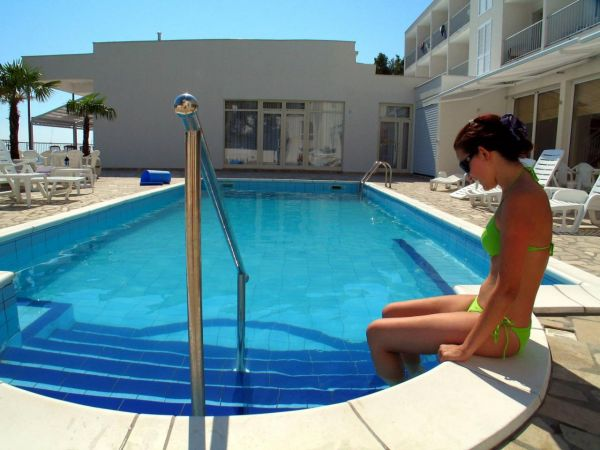 Aminess Hotel Lume 4****