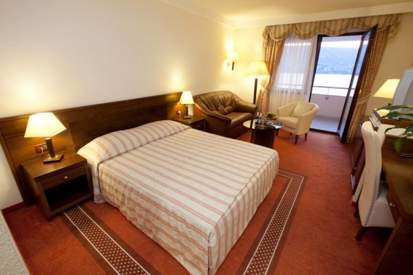 Hotel Pagus 4****