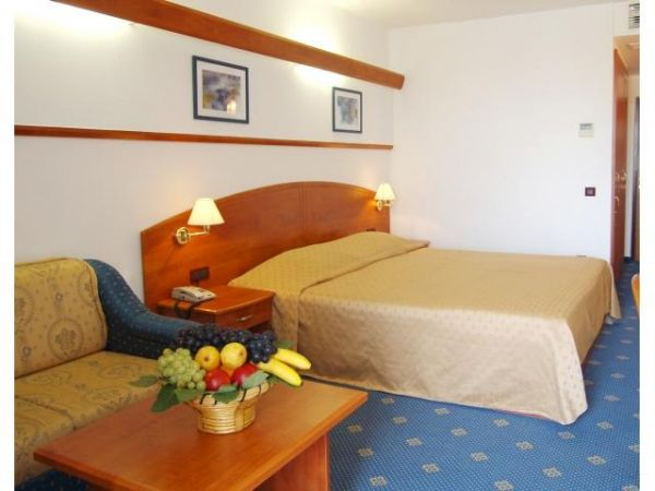 Hotel Padova 4****