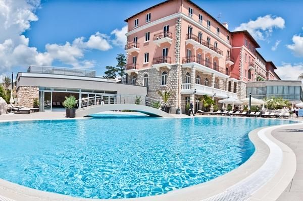 Grand hotel Imperial 4****