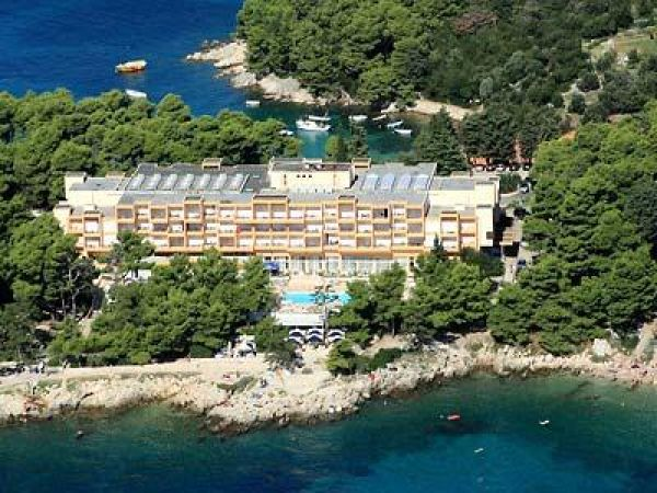 Hotel Carolina 4****