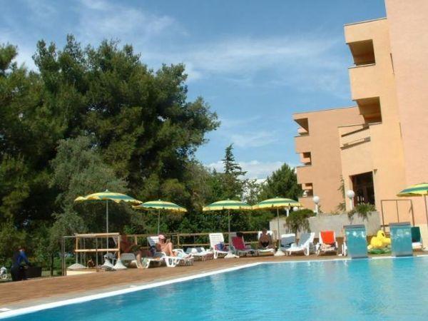 Hotel Donat 3***