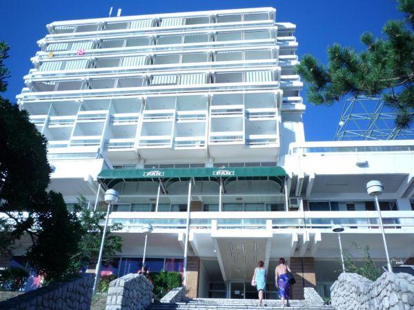 Hotel Omorika 4****