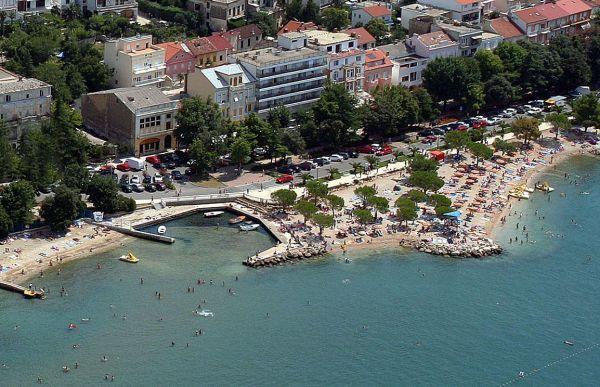 Hotel Zagreb 2**