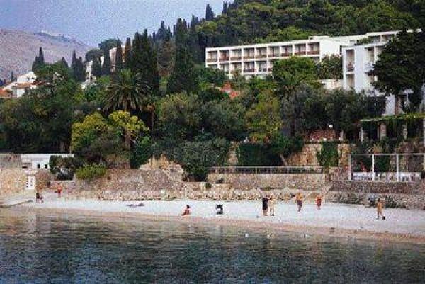 Hotel Adriatic 2**