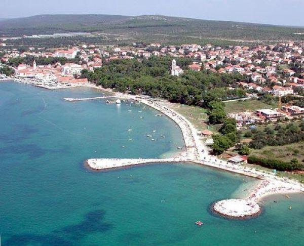 Apartmani Croatia 3***