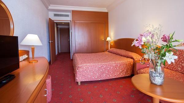 Hotel El Mouradi Gammarth 5*****
