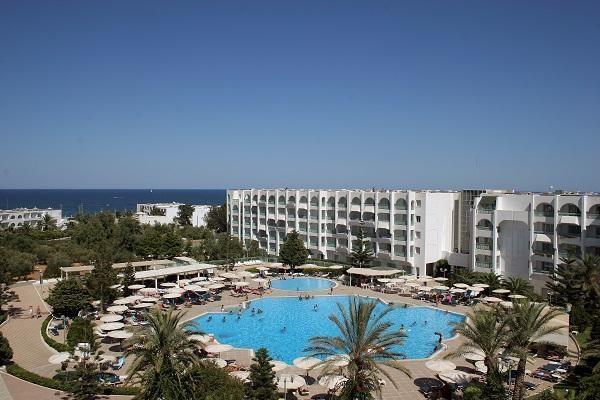 Hotel El Mouradi Palace 4****