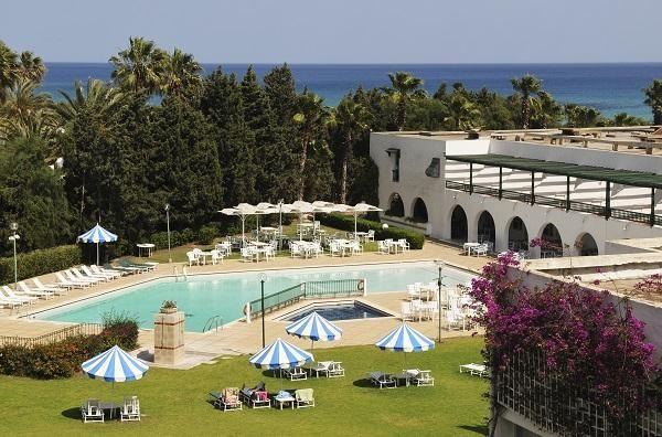 Hotel El Mouradi Beach 3***