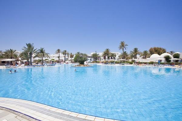 Hotel El Mouradi Djerba Menzel 4****