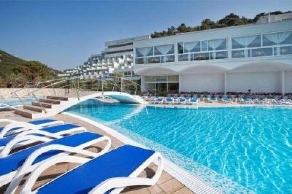 Hotel Narcis 4****